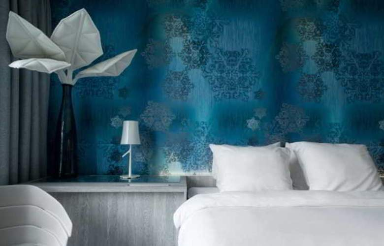 Mainport Design Hotel - Room - 27