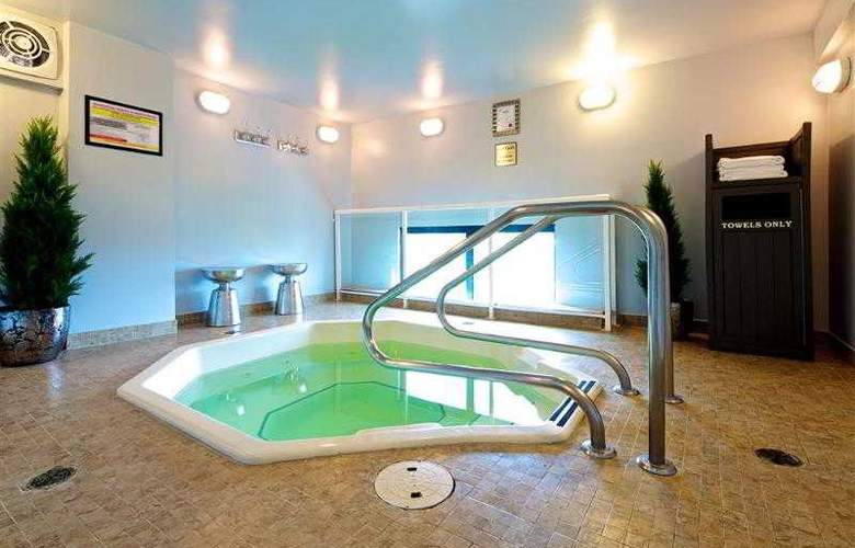 Best Western Plus Downtown Vancouver - Hotel - 22