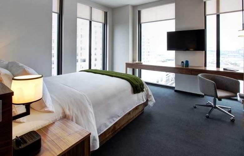 Parc Hotel - Room - 7