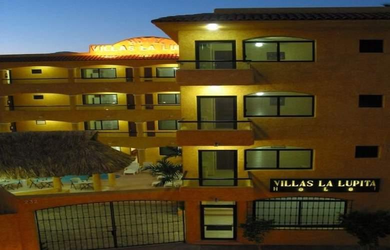 Villas la Lupita - Hotel - 4