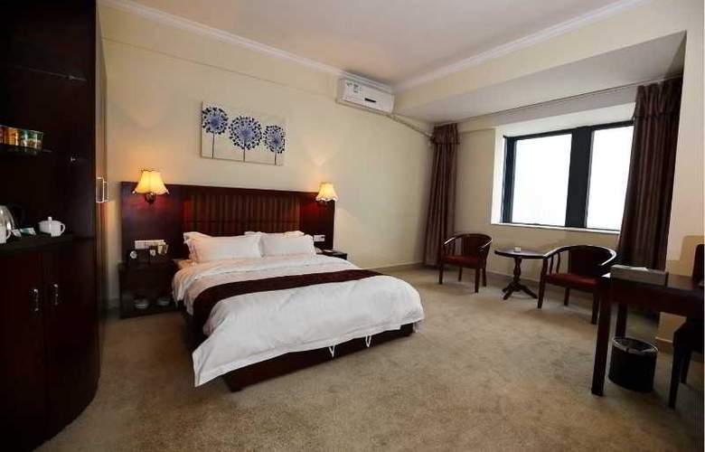 Guangzhou Hong Yuan Hotel - Room - 6
