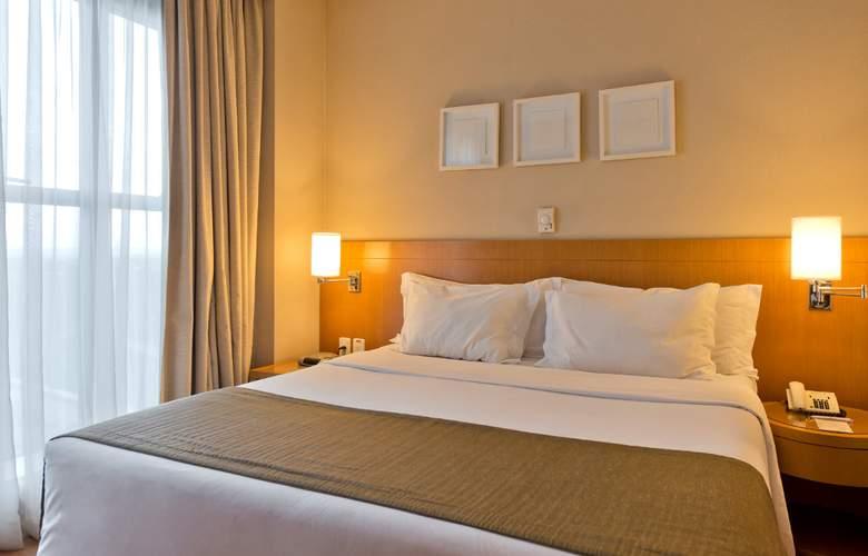 Brasil 21 Suites - Room - 6