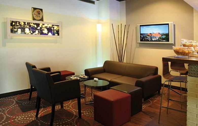 Green Park Hotel Brugge - General - 13