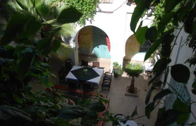 Riad Dar Bounouar - Hotel - 5