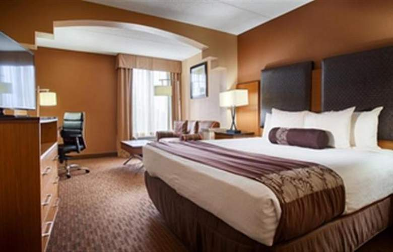 Best Western Plus Windsor Suites - Room - 36