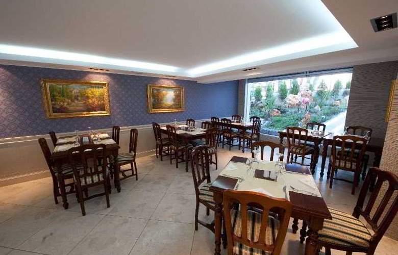 Apolamare - Restaurant - 8