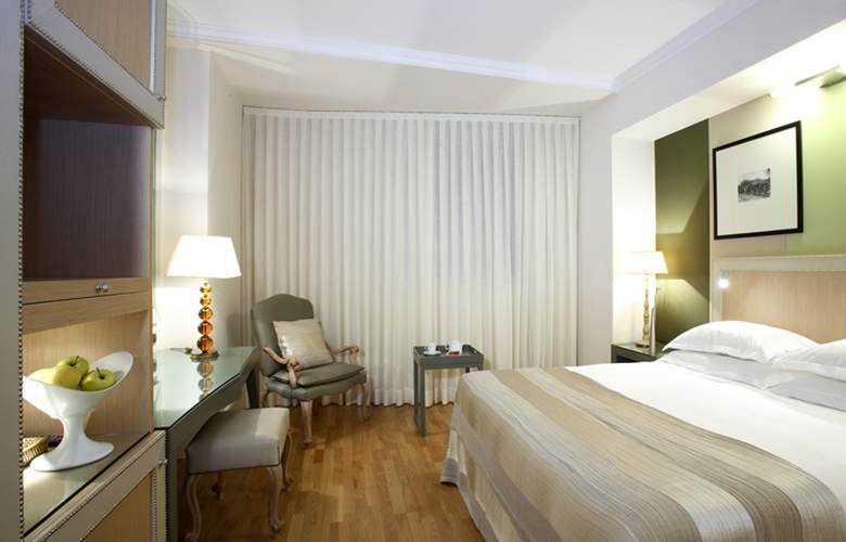 Starhotels Tuscany - Room - 0
