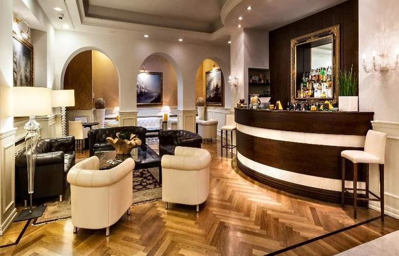 Best Western Premier Hotel Cristoforo Colombo - Bar - 18