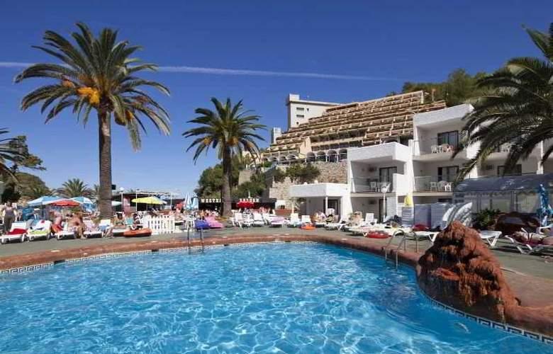 Cartago Ibiza - Pool - 2