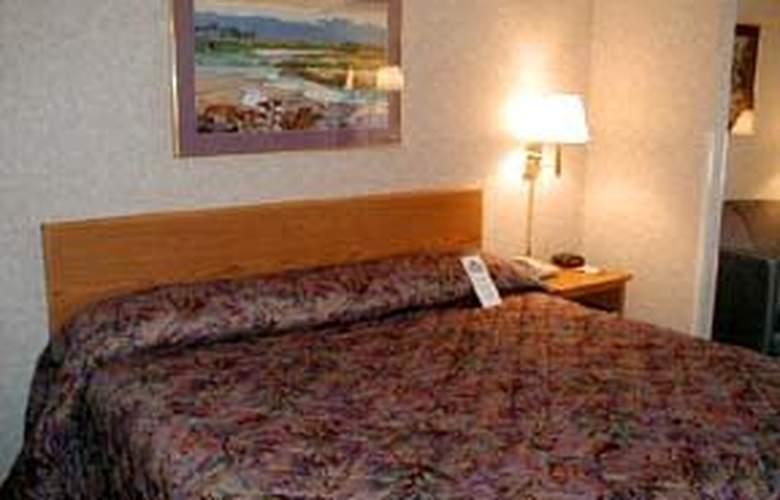 Comfort Suites Otay Mesa - Room - 2
