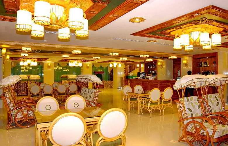 Green World Hotel Nha Trang - Bar - 40