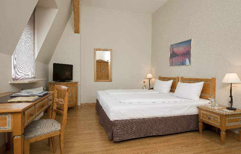 Eurostars Park Hotel Maximilian - Room - 7