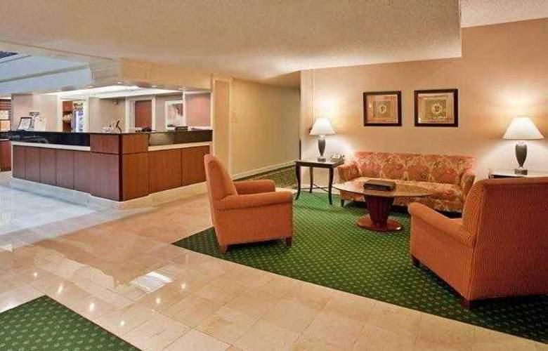 Courtyard Austin-University Area - Hotel - 4