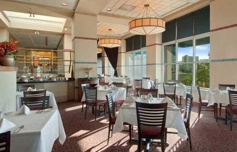 Hilton Los Angeles North/Glendale & Executive - Hotel - 6