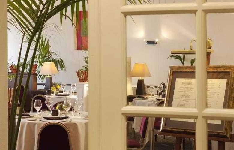Oceania Univers - Restaurant - 4