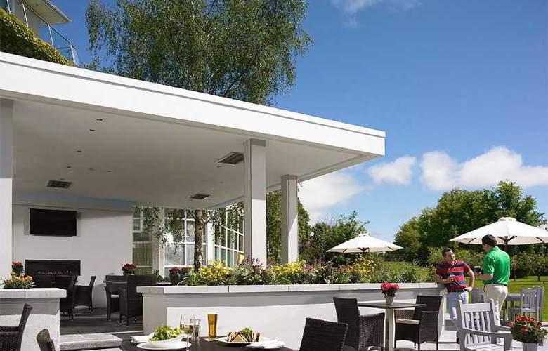 Killarney Park - Terrace - 43