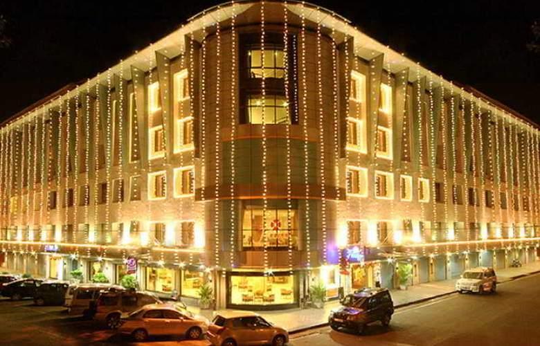 Fidalgo - Hotel - 0
