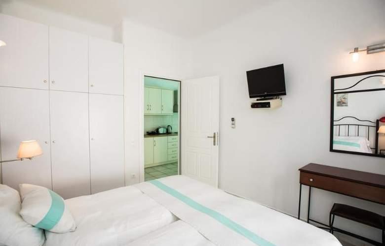 Villa Nireas - Hotel - 0