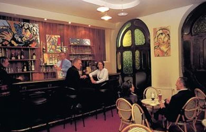 Residence du Vieux Port - Bar - 0