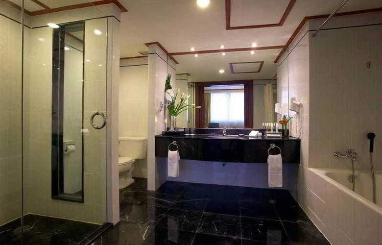 Novotel Bangna Bangkok - Hotel - 16