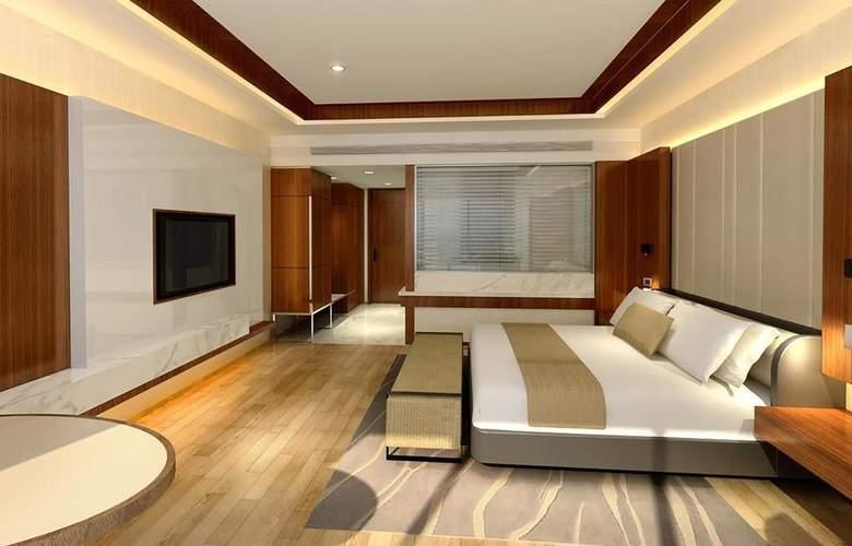 Meliá Yangon - Room - 2