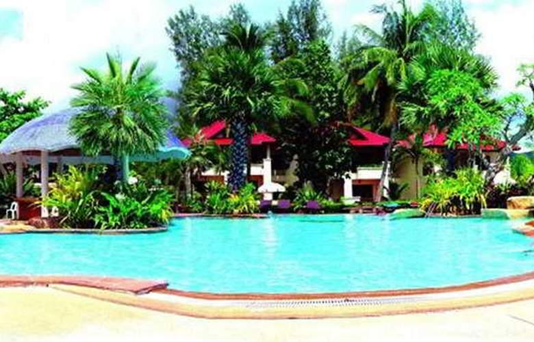 Koh Chang Lagoon Resort - Pool - 8