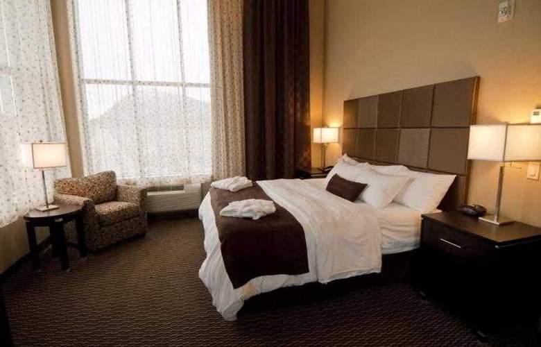 Best Western Wine Country Hotel & Suites - Hotel - 32