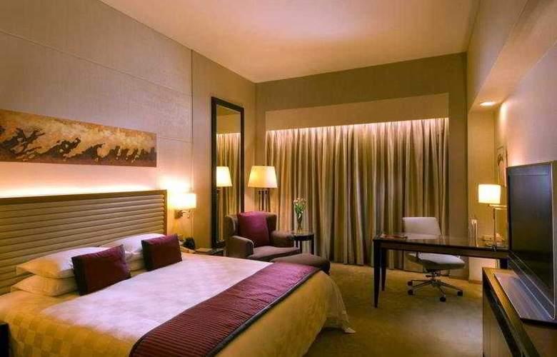 DoubleTree Hilton Kunshan - Room - 3