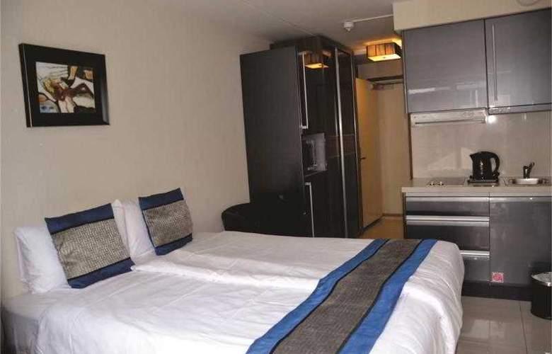 Best Western Kampen - Hotel - 0