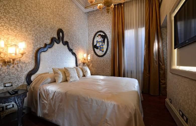 Palazzetto Madonna - Room - 23
