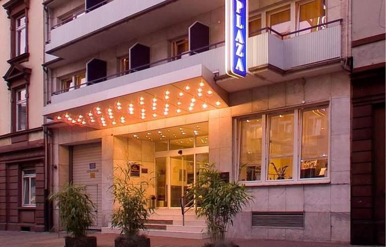 Best Western Plaza - Hotel - 41