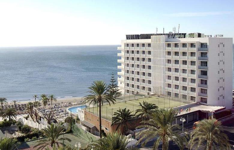 Medplaya Riviera - Hotel - 0