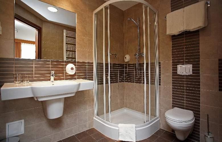 Pttk Wyspianski Hotel - Room - 8