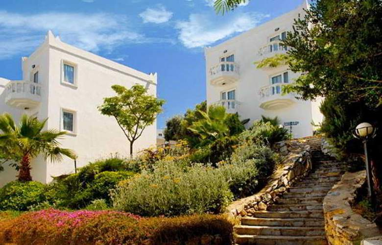 Caliente Bodrum Resort - General - 3