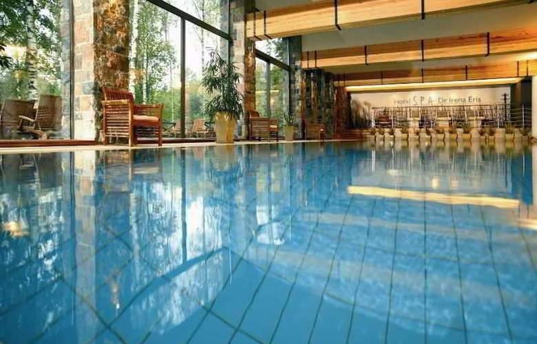 Hotel SPA Dr Irena Eris Wzgorza Dylewskie - Pool - 3