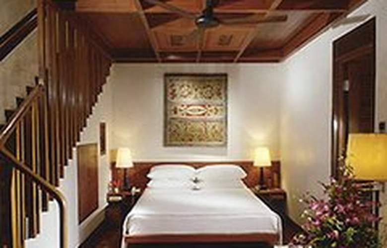 Four Season Resort Bali at Sayan - Room - 7