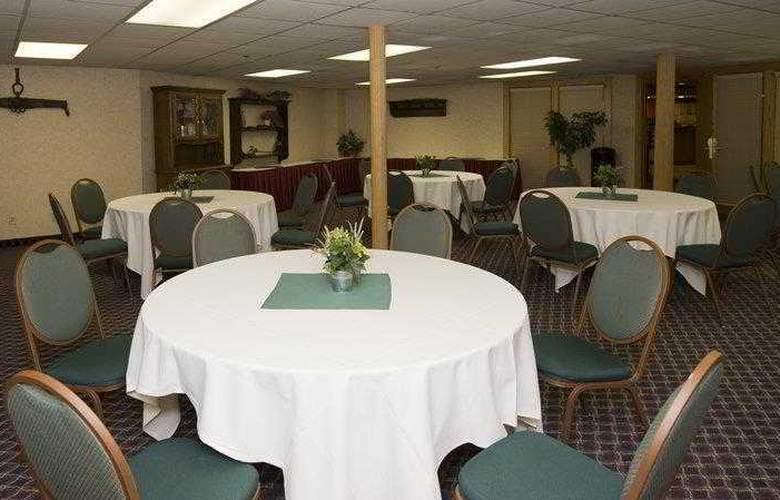 Best Western Landmark Inn - Hotel - 100