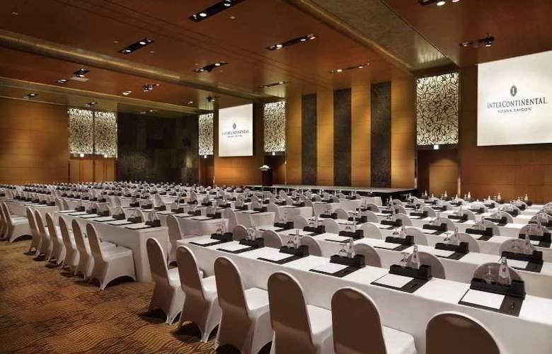 Intercontinental Asiana Saigon - Conference - 12