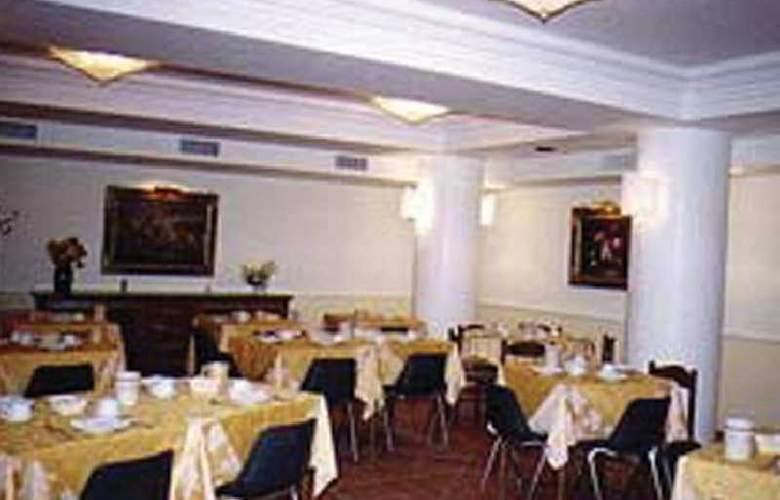 Aurora Garden - Restaurant - 4