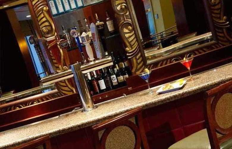 Marriott Chicago Oak Brook - Hotel - 26