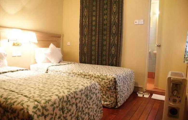 Mesilau Nature Resort - Room - 5