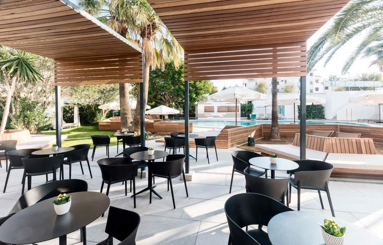 Caprice Alcudia Port by Ferrer Hotels - Terrace - 32
