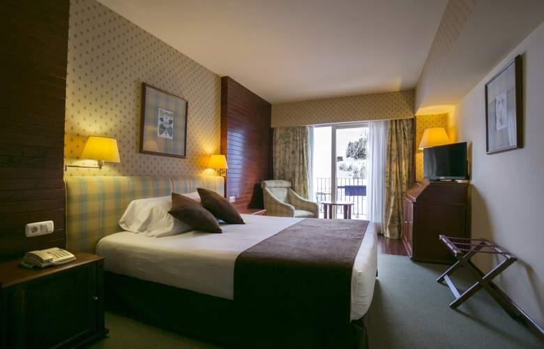 Stay Hotel Faro Centro - Room - 12