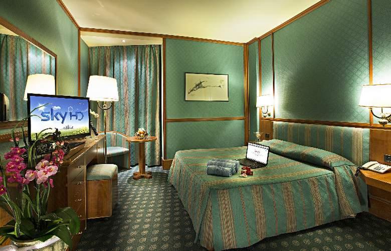 Grand Hotel Duca d'Este - Room - 3