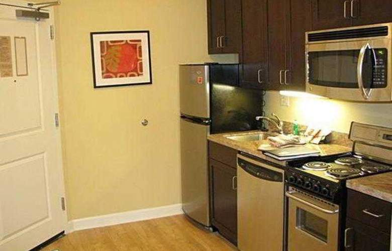 TownePlace Suites Jacksonville Butler Boulevard - Hotel - 10