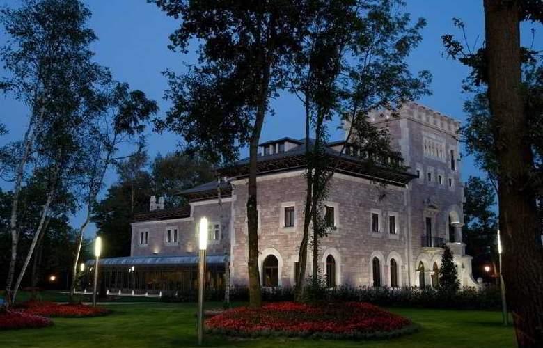 Castillo del Bosque la Zoreda - Hotel - 5
