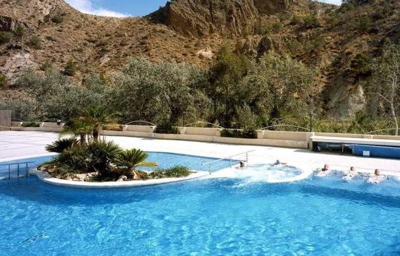 Levante - Balneario de Archena - Pool - 6