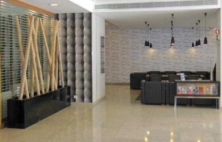 Lutecia Smart Design - General - 1