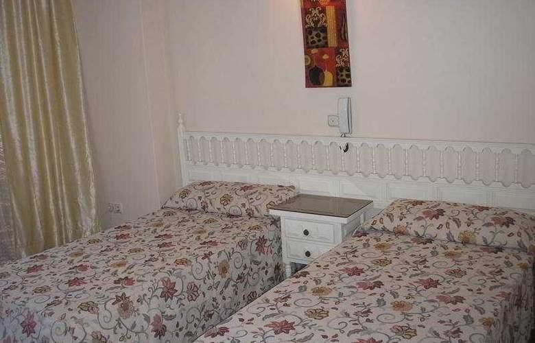 A Mariña - Room - 1