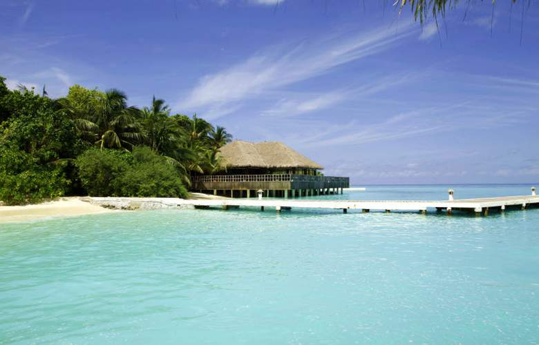 Eriyadu Island Resort - Hotel - 12